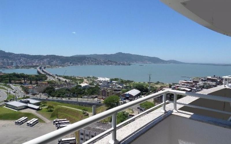 Apartamento 2 Dormitórios com Vista Panorâmica Para o Mar. - Foto 8