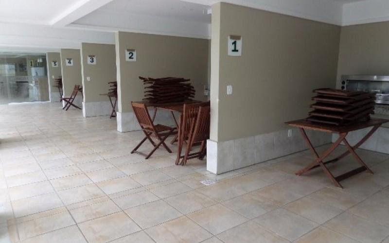 Apartamento 2 Dormitórios com Vista Panorâmica Para o Mar. - Foto 13