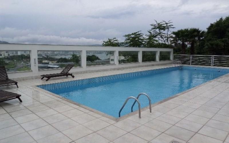 Apartamento 2 Dormitórios com Vista Panorâmica Para o Mar. - Foto 18