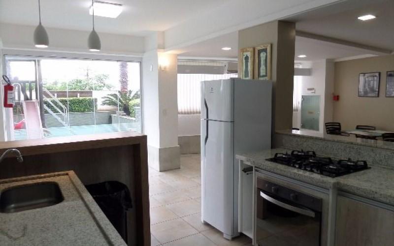 Apartamento 2 Dormitórios com Vista Panorâmica Para o Mar. - Foto 15