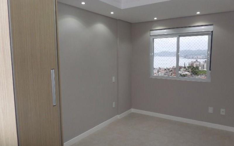 Apartamento 2 Dormitórios com Vista Panorâmica Para o Mar. - Foto 2