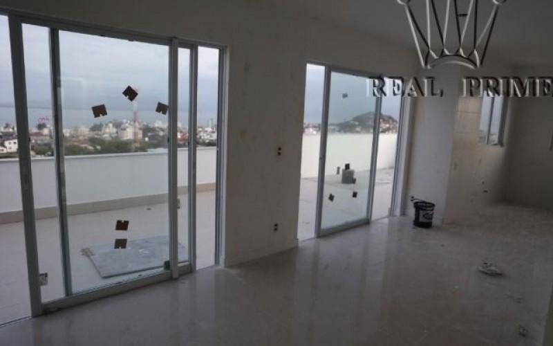 Apartamento com Vista Para o Mar - Estreito. - Foto 12