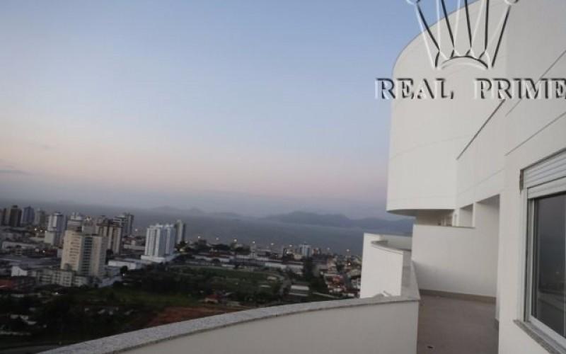 Apartamento com Vista Para o Mar - Estreito. - Foto 11