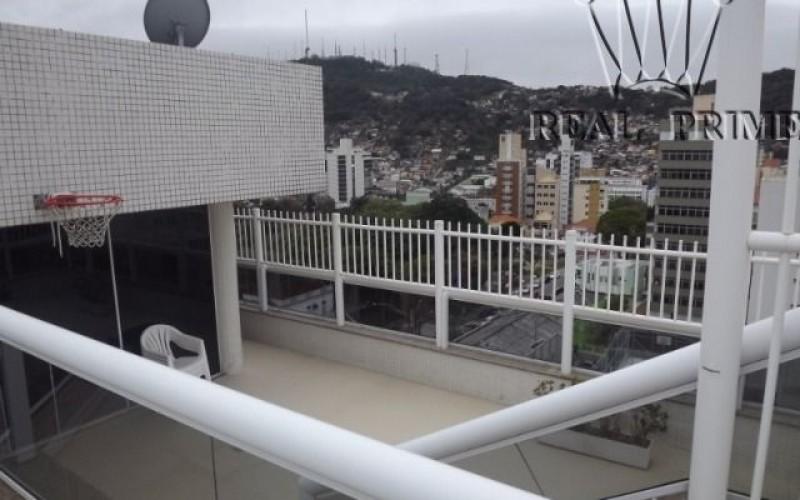 Solar de Castela - Cobertura 4 Dorm, Centro, Florianópolis (COB701) - Foto 30