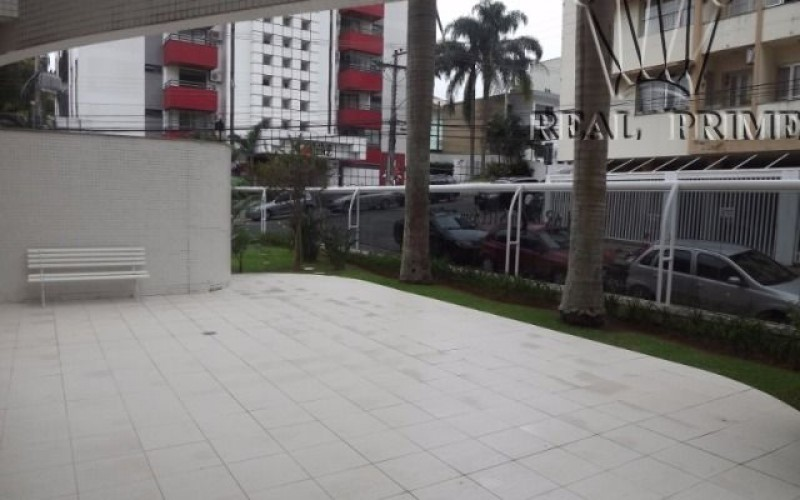 Solar de Castela - Cobertura 4 Dorm, Centro, Florianópolis (COB701) - Foto 31