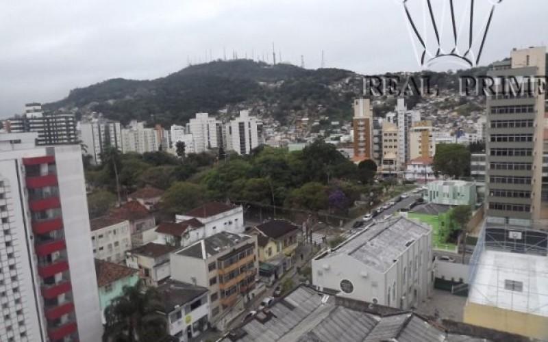 Solar de Castela - Cobertura 4 Dorm, Centro, Florianópolis (COB701) - Foto 32