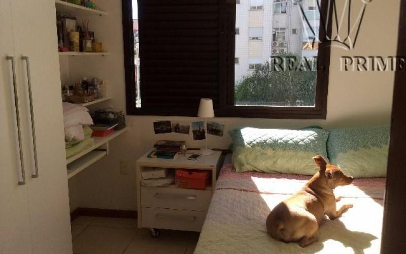 Apto com Vista Para o Mar 4 Dormitórios - Bairro João Paulo. - Foto 12