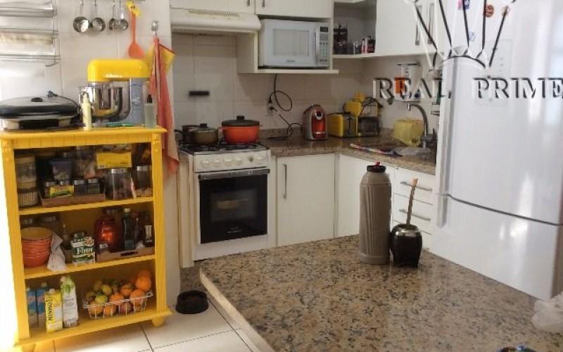 Apto com Vista Para o Mar 4 Dormitórios - Bairro João Paulo. - Foto 13