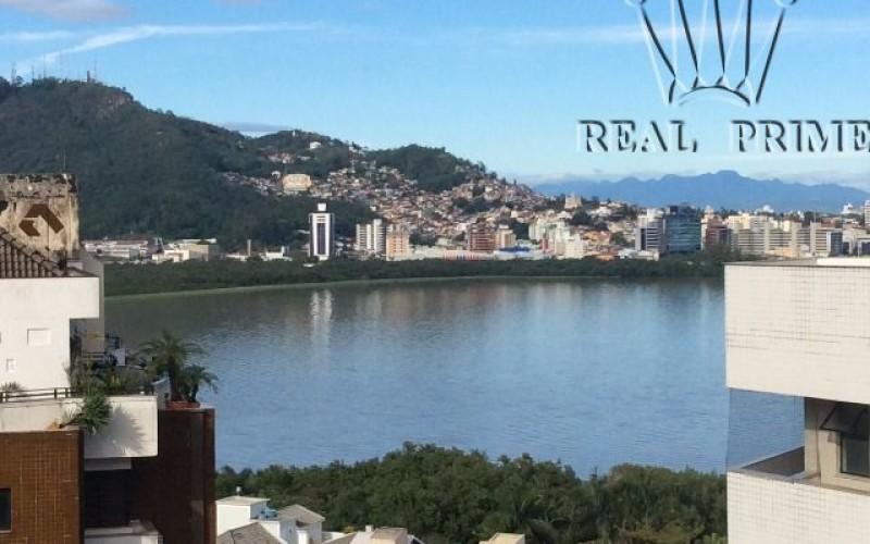 Apto com Vista Para o Mar 4 Dormitórios - Bairro João Paulo.