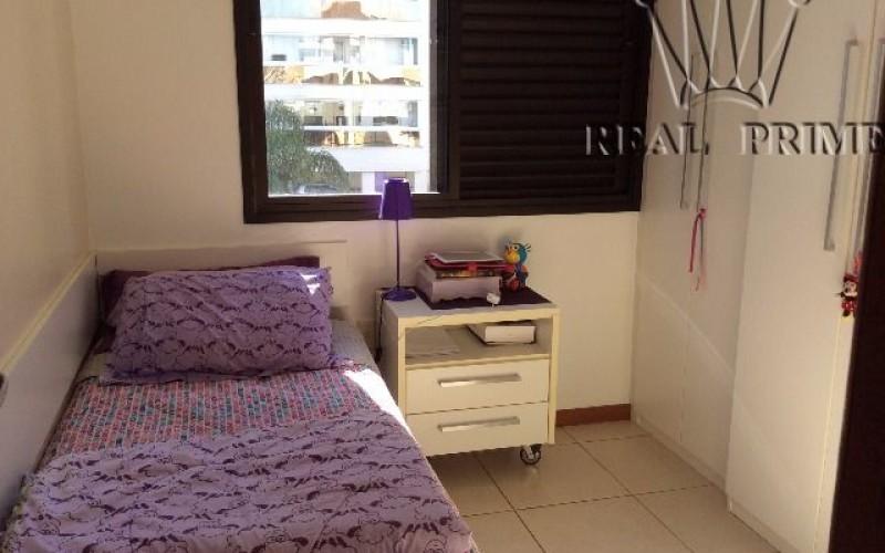 Apto com Vista Para o Mar 4 Dormitórios - Bairro João Paulo. - Foto 11