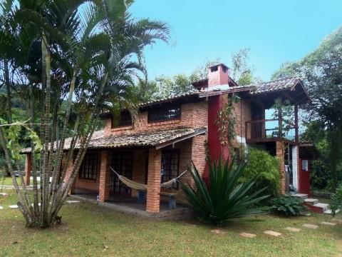 Casa Lagoa Da Conceição - Florianópolis.