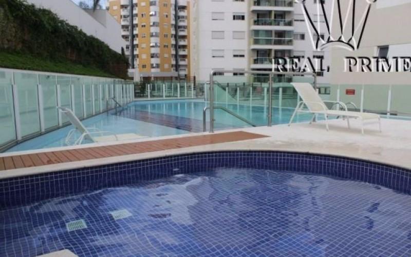 Apartamento 4 Dormitórios no Parque São Jorge - Florianópolis. - Foto 21