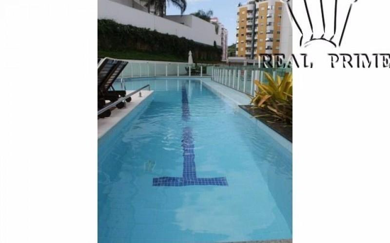 Apartamento 4 Dormitórios no Parque São Jorge - Florianópolis. - Foto 14