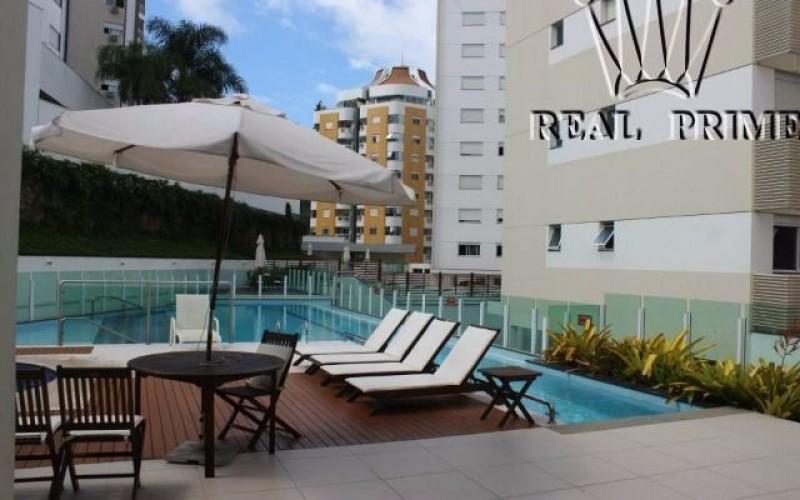 Apartamento 4 Dormitórios no Parque São Jorge - Florianópolis. - Foto 19