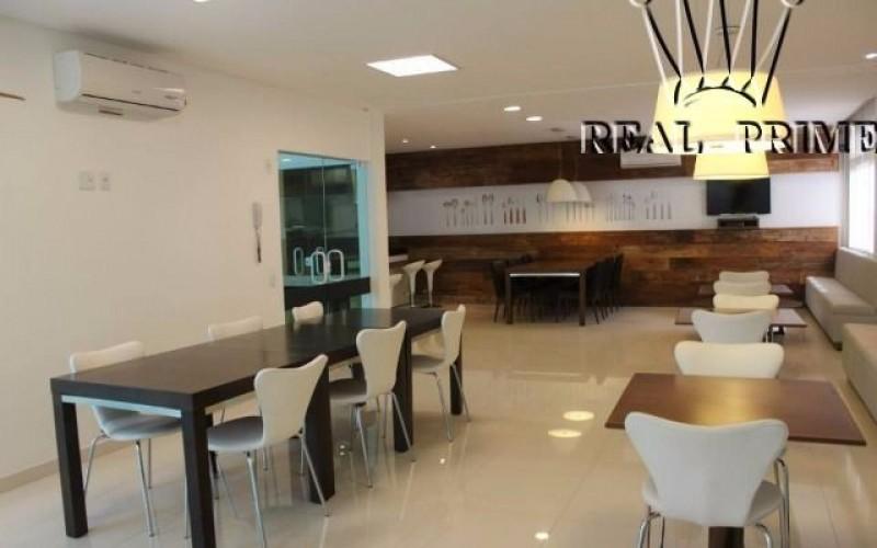 Apartamento 4 Dormitórios no Parque São Jorge - Florianópolis. - Foto 17