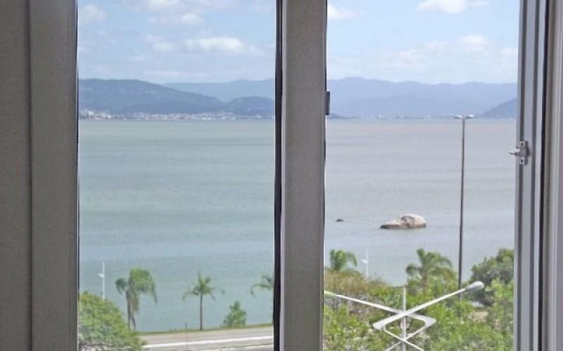 Lindo Apartamento Frente Mar na Beira Mar Norte !! - Foto 7