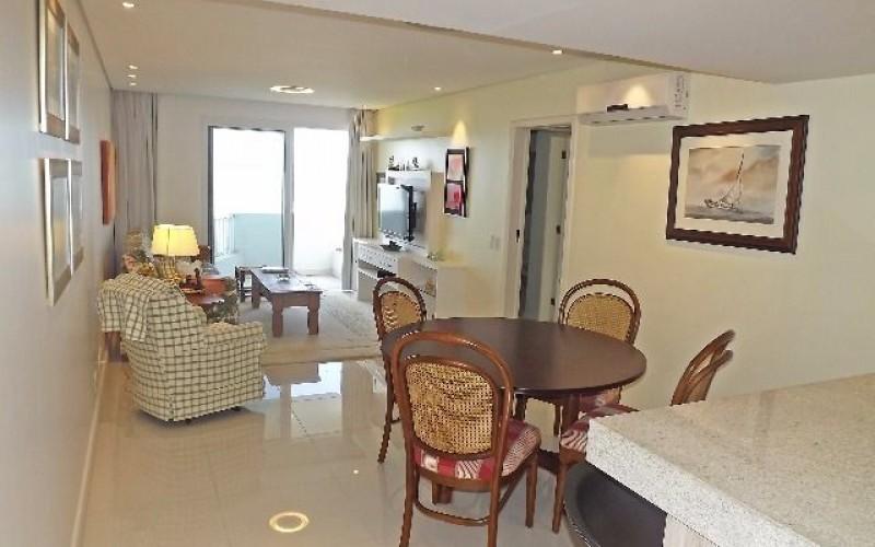 Lindo Apartamento Frente Mar na Beira Mar Norte !! - Foto 11