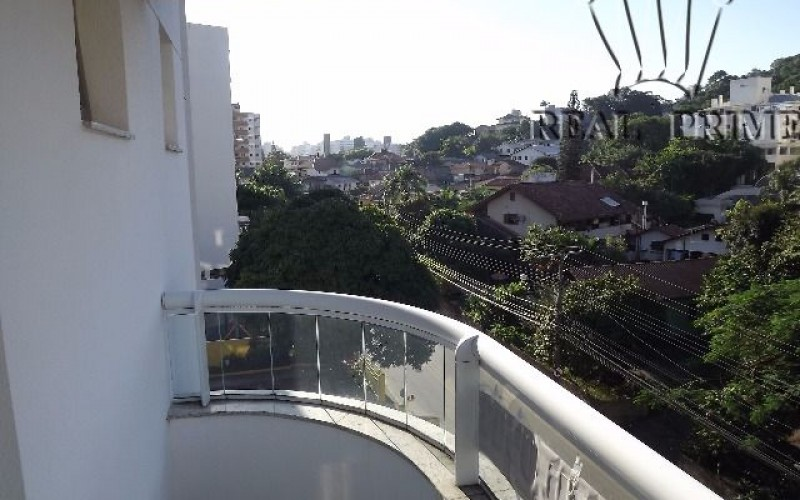 Apartamento com 2 Suítes é 2 Vagas de Garagem - Itacorubi. - Foto 15