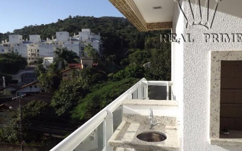 Apartamento com 2 Suítes é 2 Vagas de Garagem - Itacorubi. - Foto 4