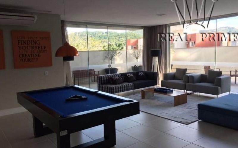 Apartamento 2 Dormitórios com Ampla Área de Lazer - Itacorubi. - Foto 25