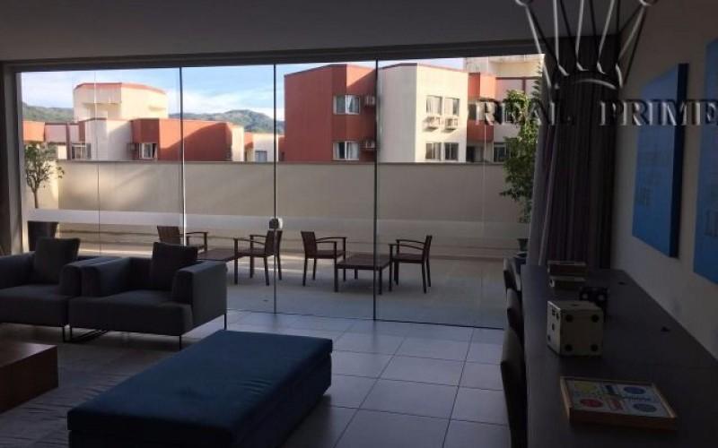Apartamento 2 Dormitórios com Ampla Área de Lazer - Itacorubi. - Foto 17