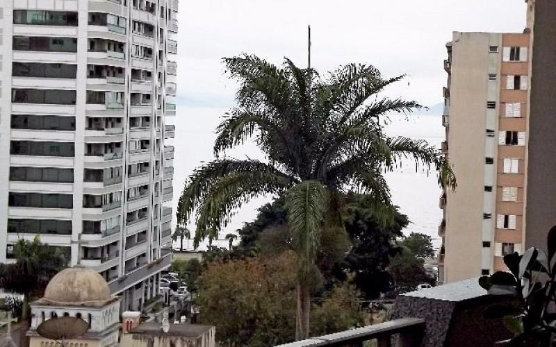 Solar de Alperstedt - Apto 3 Dorm, Centro, Florianópolis (AP761) - Foto 2