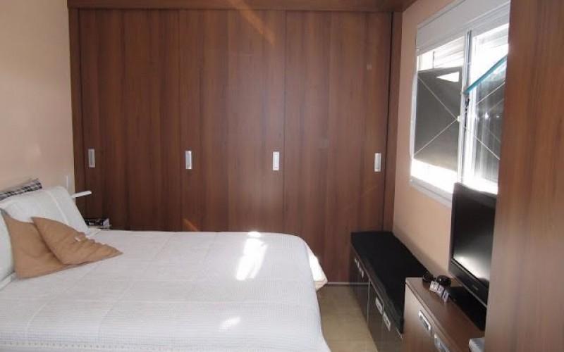 Apartamento 3 Dormitórios Mais 1 Escritório - Parque São Jorge. - Foto 6