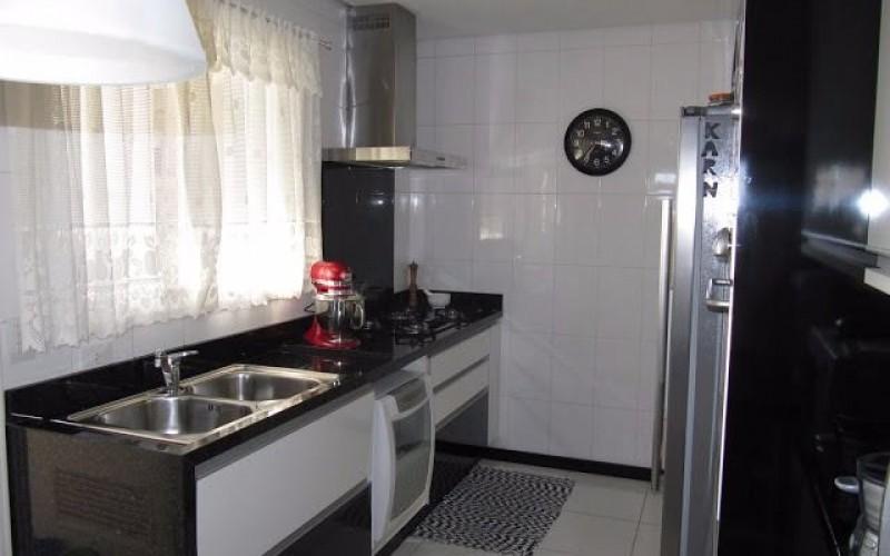 Apartamento 3 Dormitórios Mais 1 Escritório - Parque São Jorge. - Foto 5