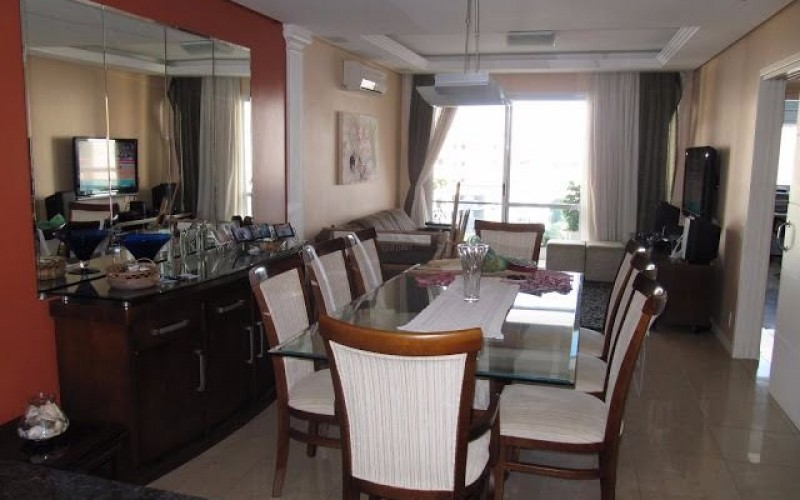 Apartamento 3 Dormitórios Mais 1 Escritório - Parque São Jorge. - Foto 3