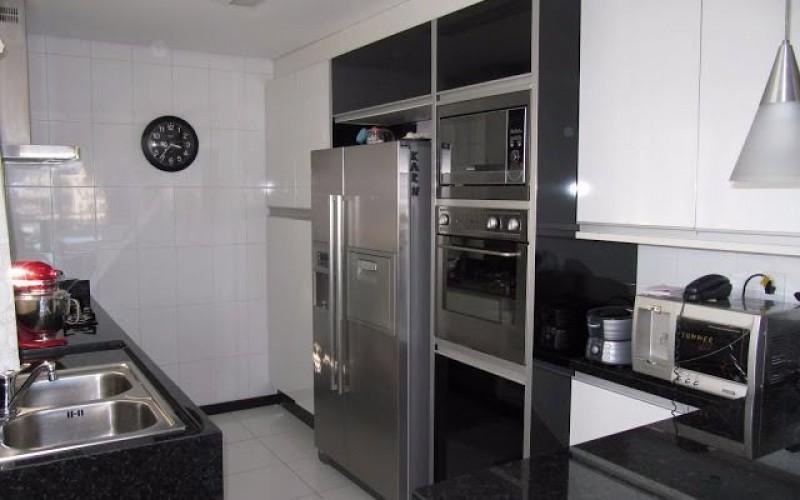 Apartamento 3 Dormitórios Mais 1 Escritório - Parque São Jorge. - Foto 2