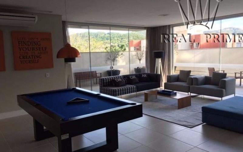 Apartamento 3 Dormitórios é 3 Vagas de Garagem - Itacorubi. - Foto 17