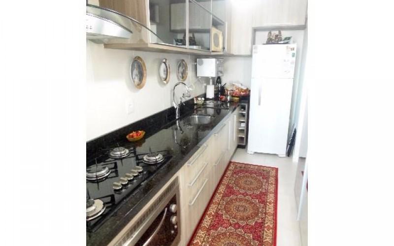Apartamento 3 Dormitórios é 3 Vagas de Garagem - Itacorubi. - Foto 4
