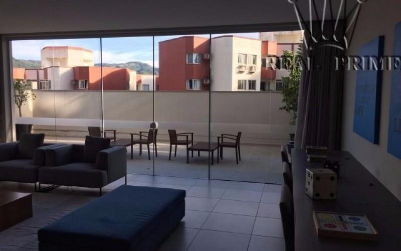 Apartamento 3 Dormitórios é 3 Vagas de Garagem - Itacorubi. - Foto 22
