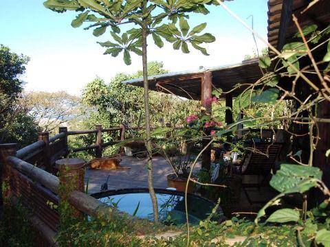 Propriedade maravilhosa a venda na Lagoa da Conceição