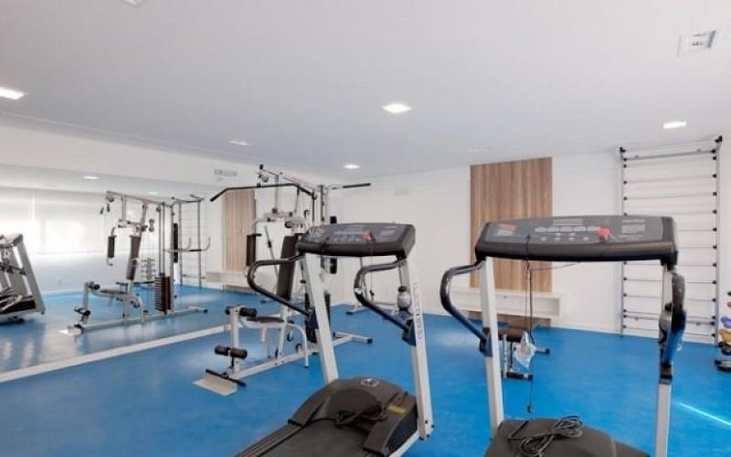 Apartamento Lindo, Andar Alto, Condomínio Novo - Foto 11