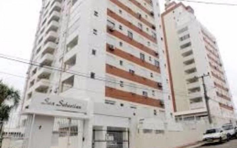 San Sebastian Residence - Apto 2 Dorm, Barreiros, São José (AP781) - Foto 21