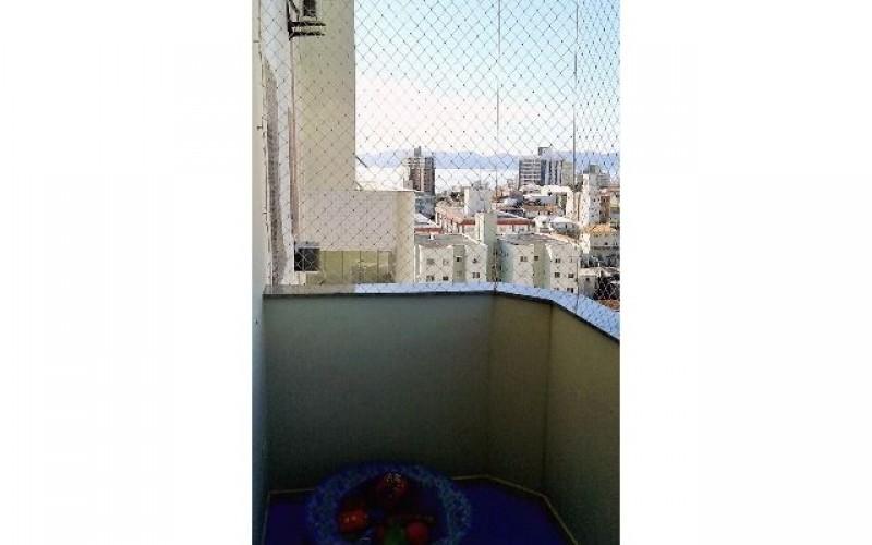 San Sebastian Residence - Apto 2 Dorm, Barreiros, São José (AP781) - Foto 8
