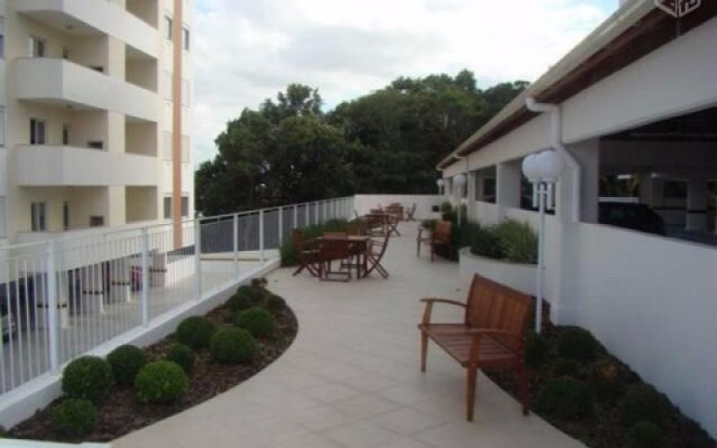 San Sebastian Residence - Apto 2 Dorm, Barreiros, São José (AP781) - Foto 20