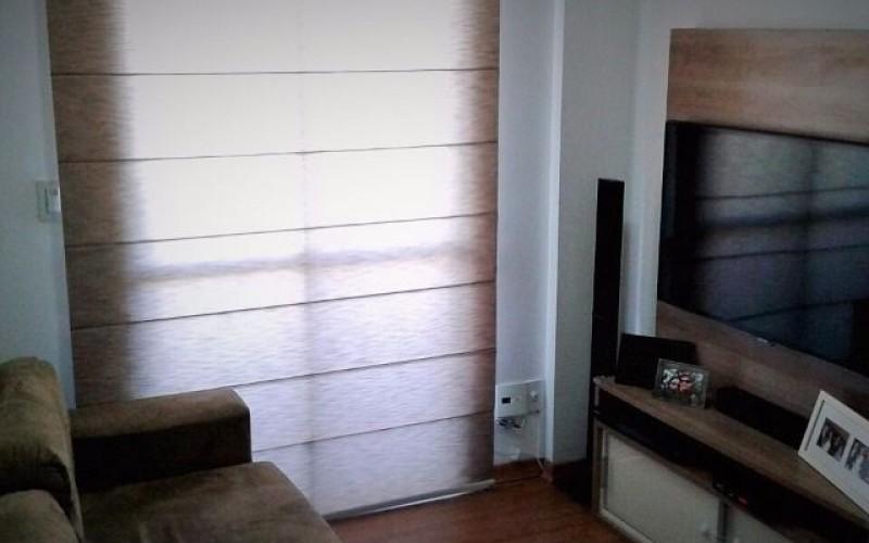 San Sebastian Residence - Apto 2 Dorm, Barreiros, São José (AP781) - Foto 3