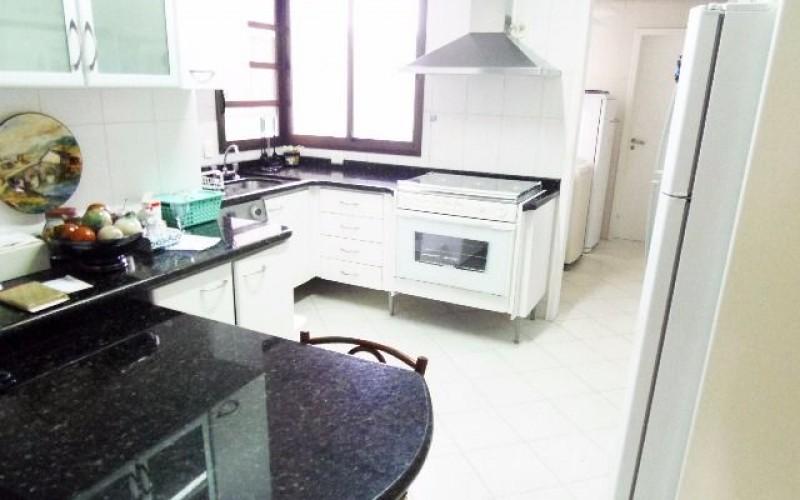 Apartamento Alto Padrão Centro Florianópolis. - Foto 9