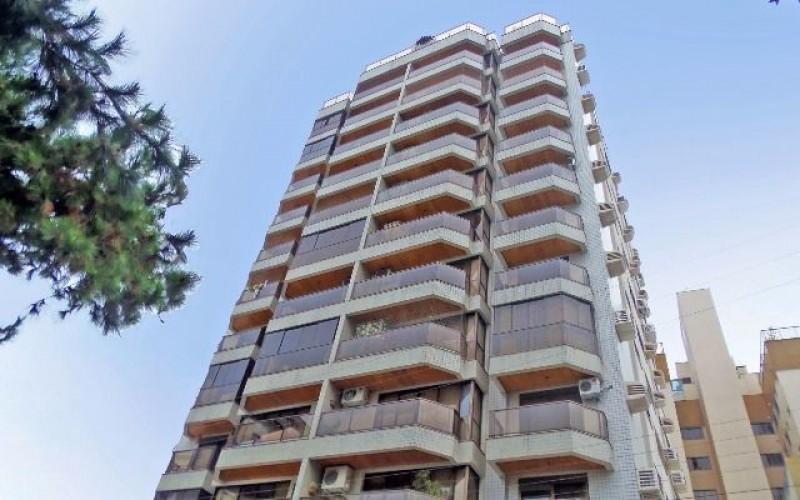 Apartamento Alto Padrão Centro Florianópolis. - Foto 6