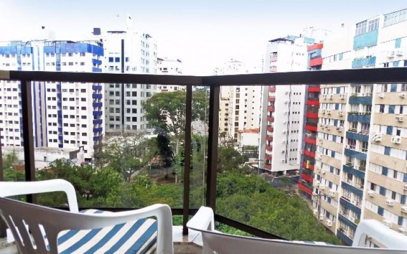 Apartamento Alto Padrão Centro Florianópolis. - Foto 4