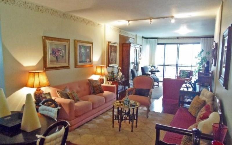 Apartamento Alto Padrão Centro Florianópolis. - Foto 12