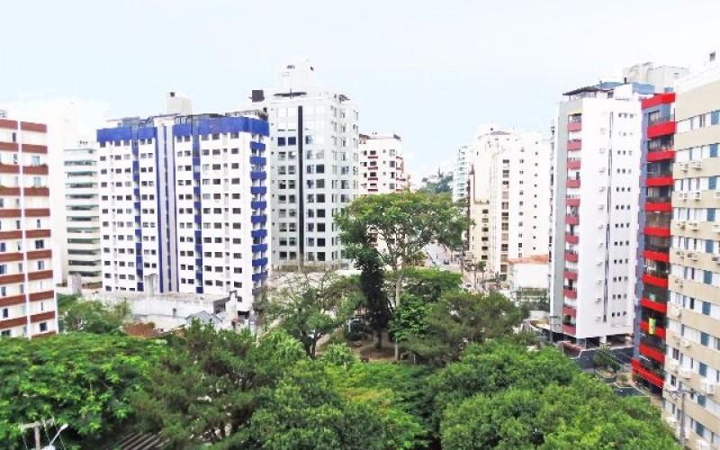 Apartamento Alto Padrão Centro Florianópolis. - Foto 5
