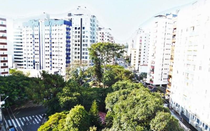 Mansão do Largo - Apto 4 Dorm, Centro, Florianópolis (AP790) - Foto 5