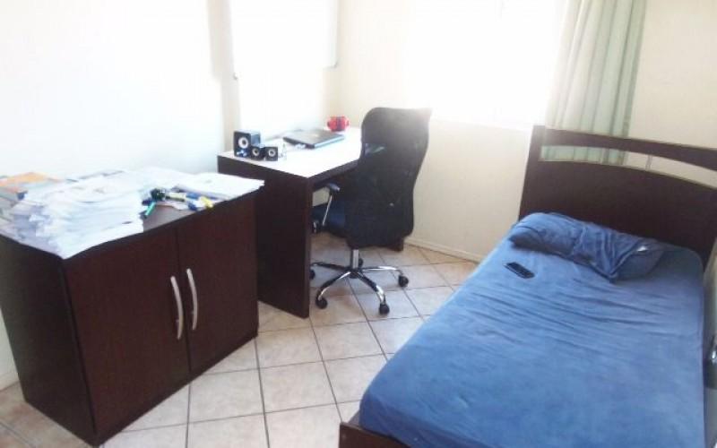 3 Dormitorios no Centro de Florianopolis - Foto 8