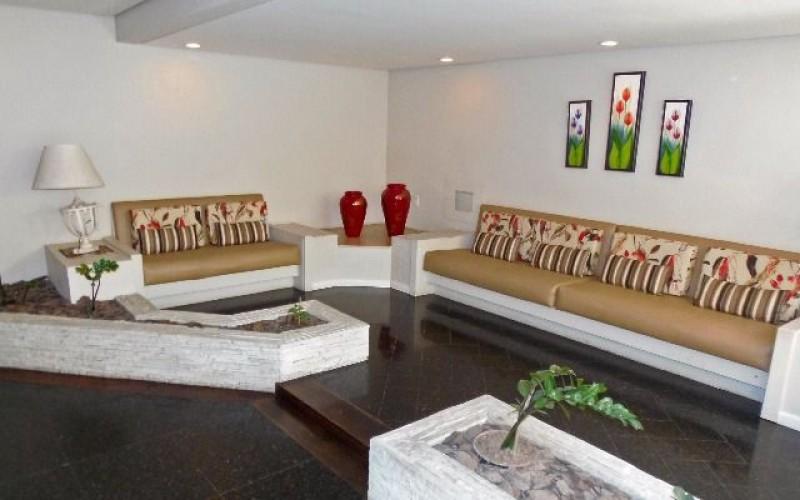 3 Dormitorios no Centro de Florianopolis - Foto 10