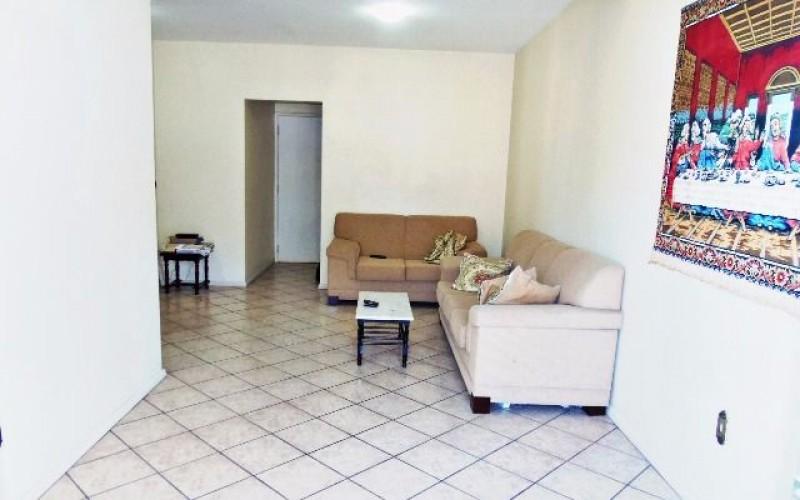 3 Dormitorios no Centro de Florianopolis - Foto 3