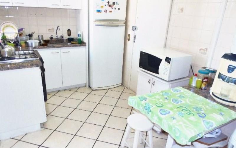 3 Dormitorios no Centro de Florianopolis - Foto 7