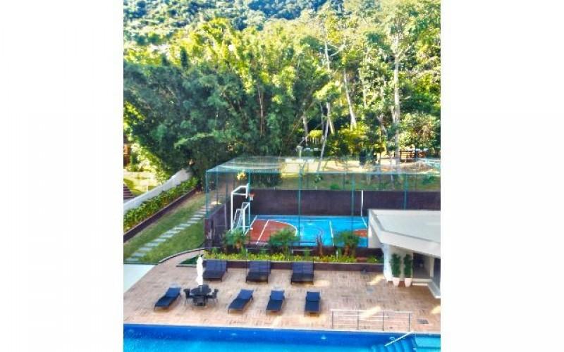 Tom Jobim - Apto 4 Dorm, Itacorubi, Florianópolis (AP797) - Foto 5